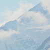 Chugach Mountains, Kenai Peninsula, Alaska