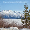 homer alaska winter mountains AA