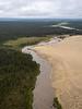 Ahnewetut Creek