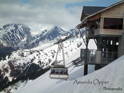 Alaska Photography