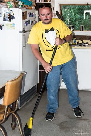 Trenton Sweeping