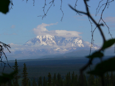 Wrangell-St.Elias Mountains