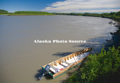 Alaska Bush Communitiess