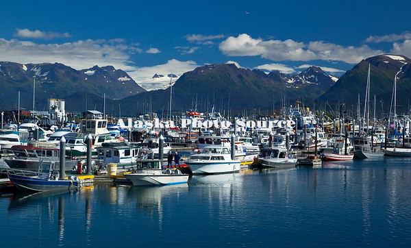 Alaska - Places to See