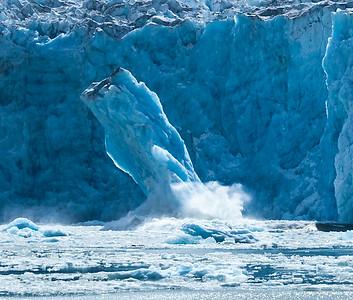 Sawyer Glacier Calving-4818-3