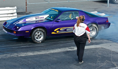 In the short summer months there are a lot of things to go out and do and see. Drag Racing is one of them. Every weekend there is a race most of time both Saturday and Sunday. Alaskan Weather plays a big part at this track and the elevation. It is almost at sea level. This means that the drivers and there crews have to adjust for both when they run those cars. Where ells can you drag race into a Mountain??