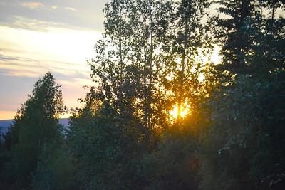 Alaska photo shoot