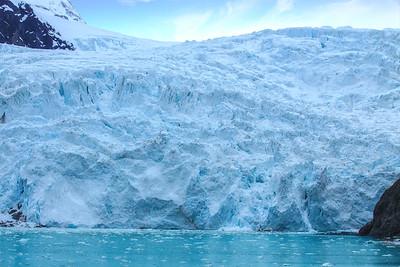 Exit Glacier - Seward, Alaska 05112013