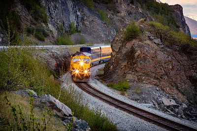 Alaska Railroad 01