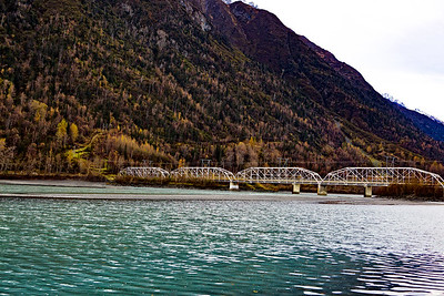 Knik Bridge 02