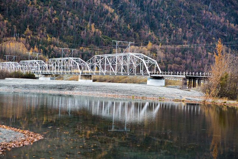 Knik Bridge