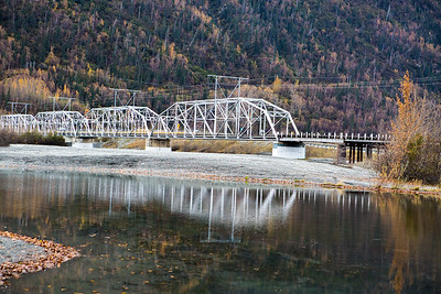Knik Bridge