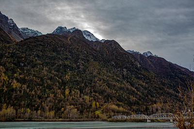 Knik Bridge 04