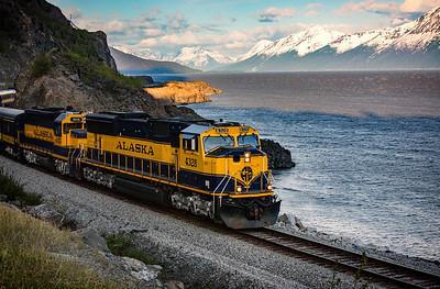 Alaska Railroad 02
