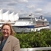 Cruise Pictures in Alaska and from Denali.  Fantastic Trip with my Mom, it was lots of fun!<br /> <br /> Mommy was there too