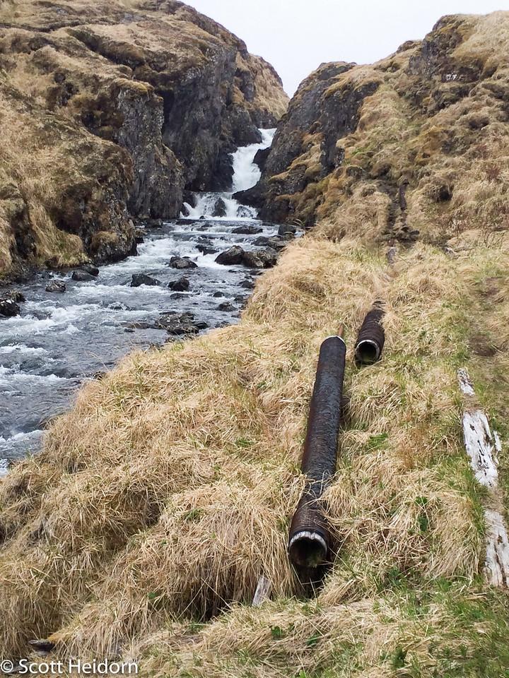 Finger Creek