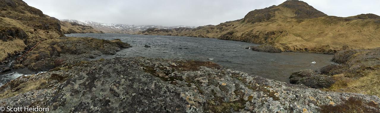 Lake Betty