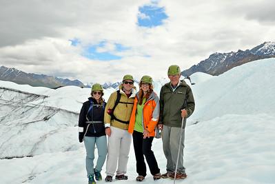 Alaska Vacation