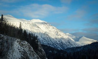 Alaska Winter 2015