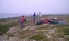 e-AK-2004-038a Kukaklek Lk tundra camp