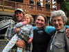 I had last seen Tim and Barbara at the October  2014 Albuquerque wilderness conference--pre Stella.