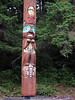 Totem art is alive in well in Southeast Alaska