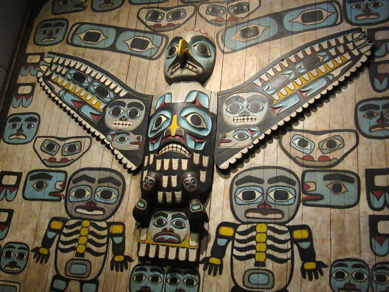 New museum building highlights Southeast Native art