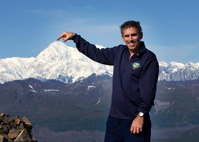 Alaska - August 30 - September 13, 2008