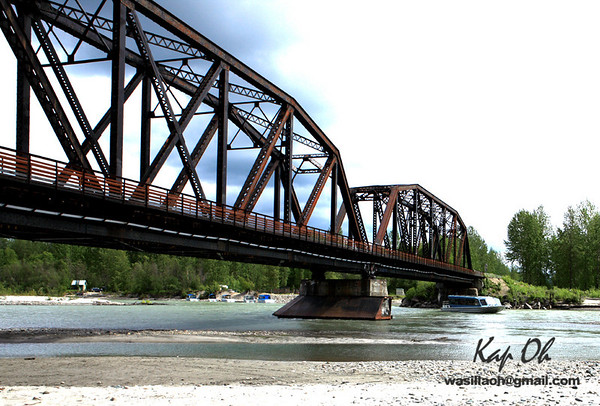 Alaska Bridges