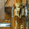 Native armor and weaponry, Alaska Historical Collections, Juneau