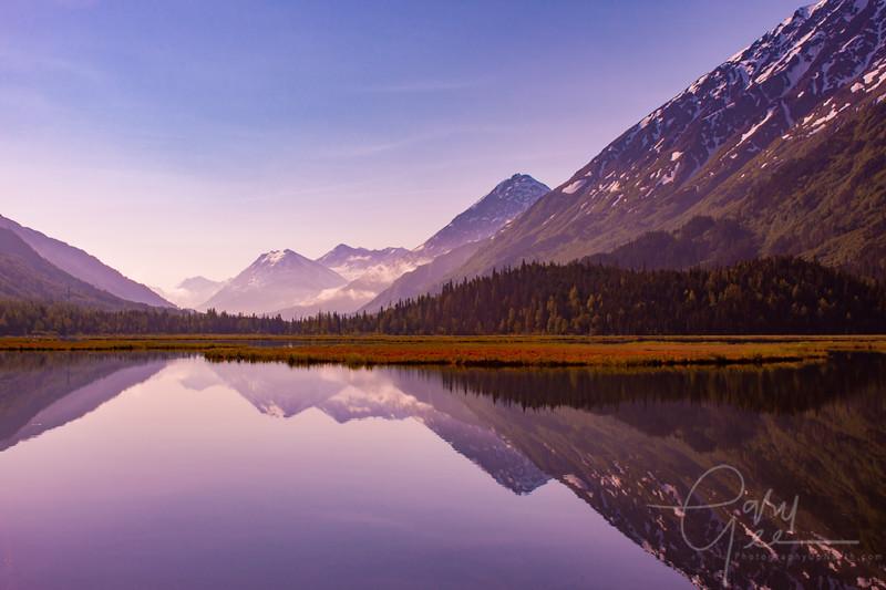 Tern Lake, Alaska 2009