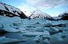 AKS87-014a Portage Lake ice
