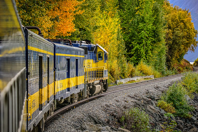 Railroad Colors