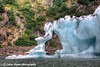 Iceberg at Portage Lake<br /> August 02, 2010