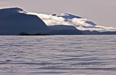 Misty Alaska