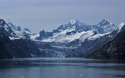 Glacier Fjord