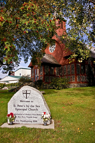 St. Peter's by the Sea Episcopal Church
