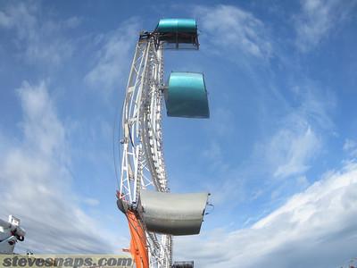 Golden Wheel Amusements of Alaska in Homer