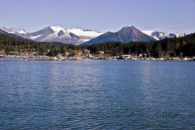 Auke Bay, Alaska