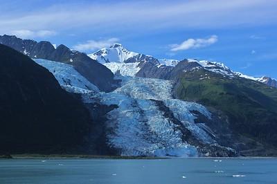 Skunk Glacier