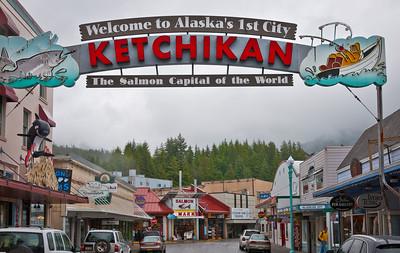 Ketchican