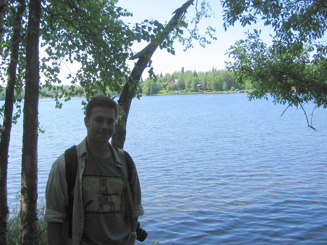 Sand Lake Park