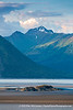Turnagain Arm, Cook Inlet, AK