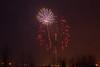 Fireworks, Anchorage, Alaska
