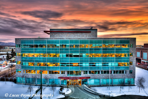 Anchorage National Park Service Alaska Regional Office <br /> (HDR) <br /> February 25, 2011