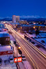 Downtown Anchorage<br /> March 2009