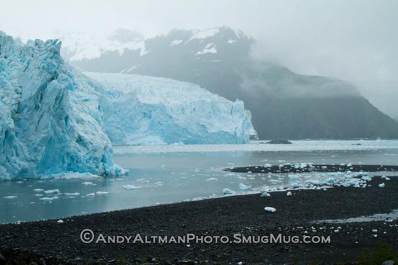 Aialik, Glacier, Alaska