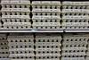 Egg prices for 18 eggs~$6.75~ Barrow, Alaska (8-2011)