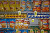Snack food prices in Barrow (8-2011)