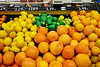 Citrus fruits prices in Barrow (8-2011)